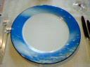 Noritakeの絵皿