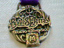 ワインボトル・メダル