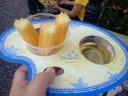チーズチュロス&ハニーディップ