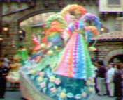 虹の女神アイリス