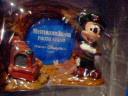 ミッキーと地底探検車