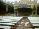 雪のシアターオーリンズ